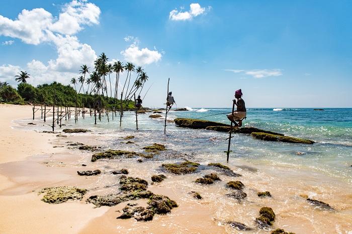 Notre récit de voyage au Sri Lanka