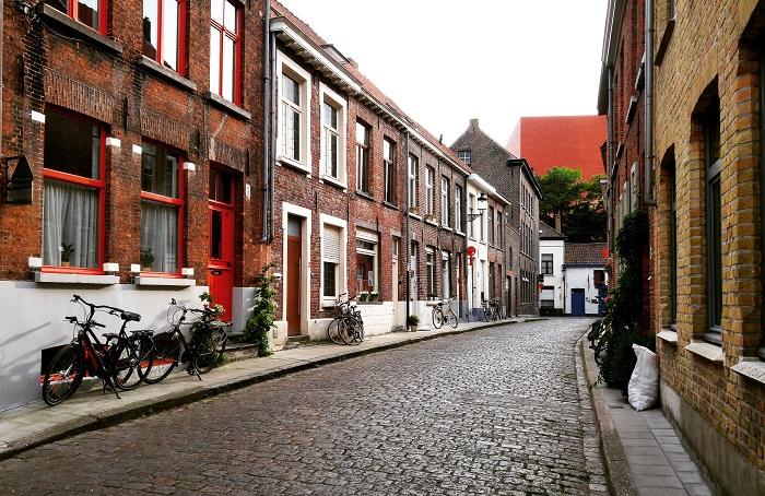 Notre récit de voyage en Belgique