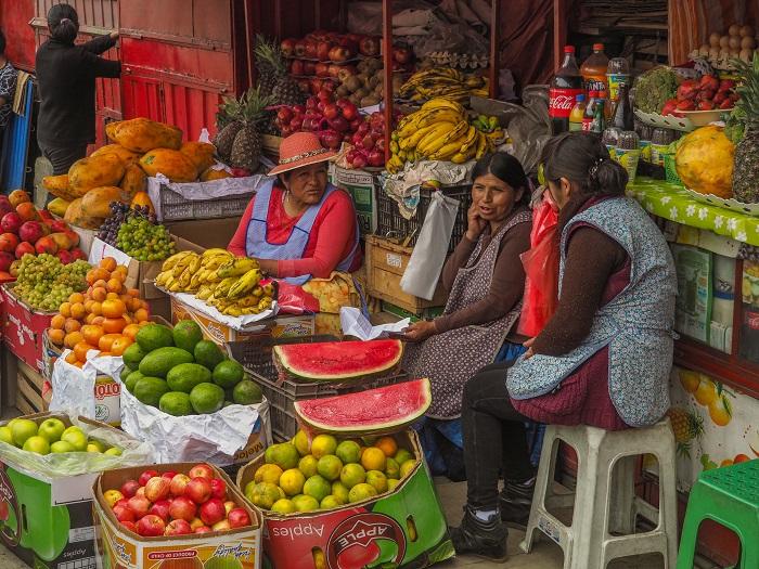 Récit de voyage : l'aventure continue en Bolivie