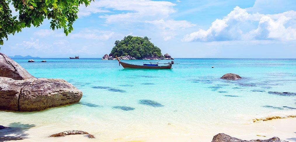 Les îles Andaman : notre mini guide de voyage