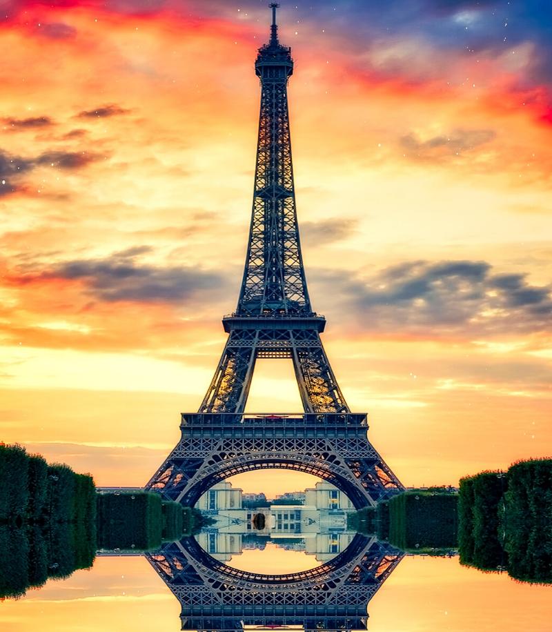 Hôtels à Paris : les options les moins chères en 2020