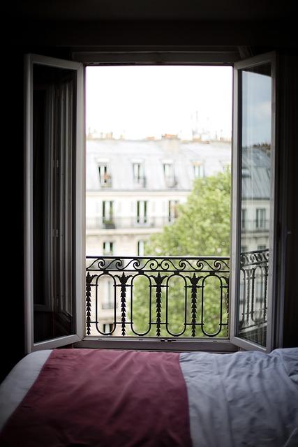 Les 4 meilleurs boutiques hôtels de Paris (1 ère partie)