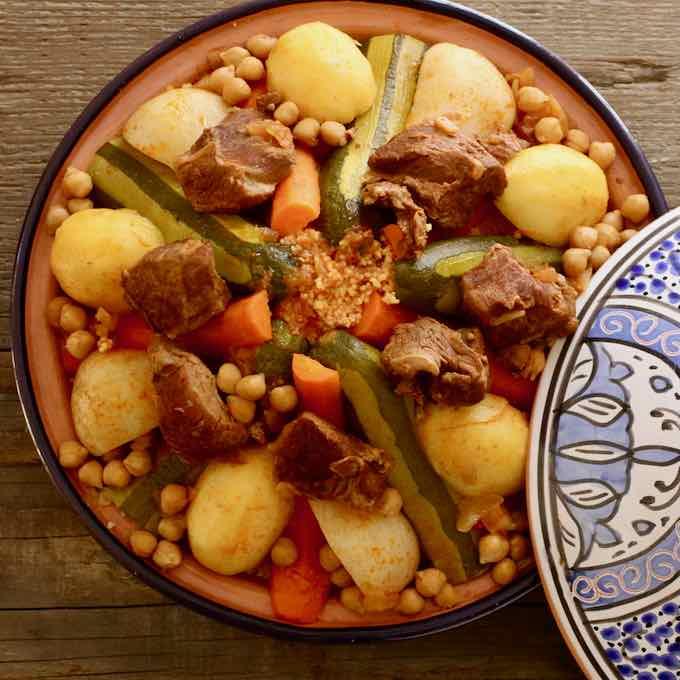 Les plats incontournables de la cuisine tunisienne