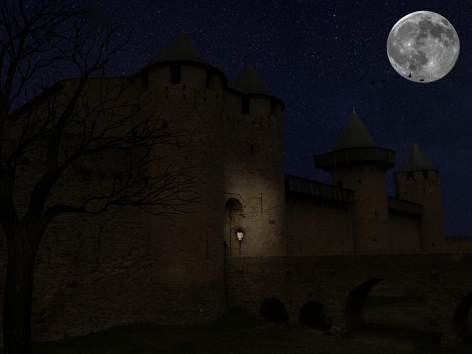 A la découverte de la ville médiévale fortifiée de Carcassonne