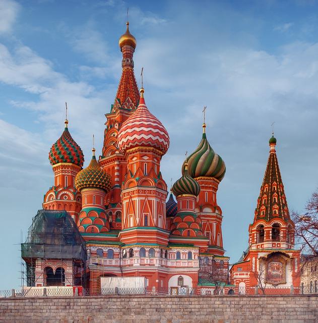 Russie : culture, patrimoine et traditions