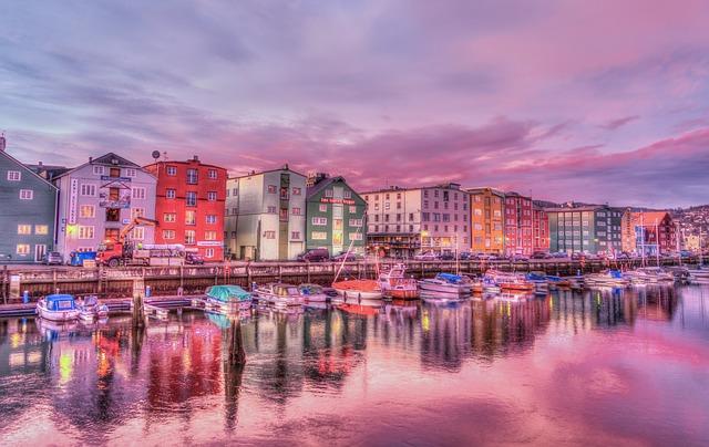 A la découverte de la riche culture et des traditions norvégiennes