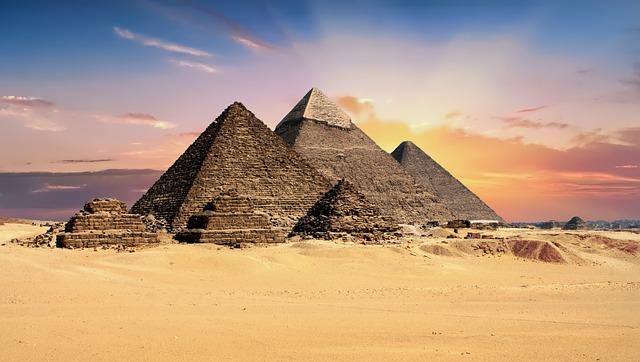 Que faire pour votre premier voyage en Egypte ?