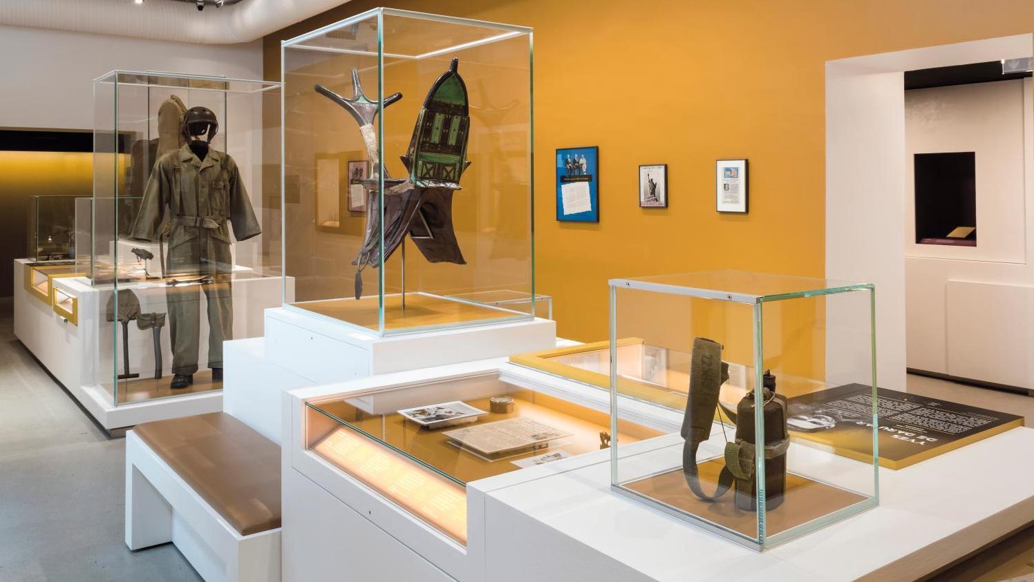 Visiter le musée de la Libération de Paris