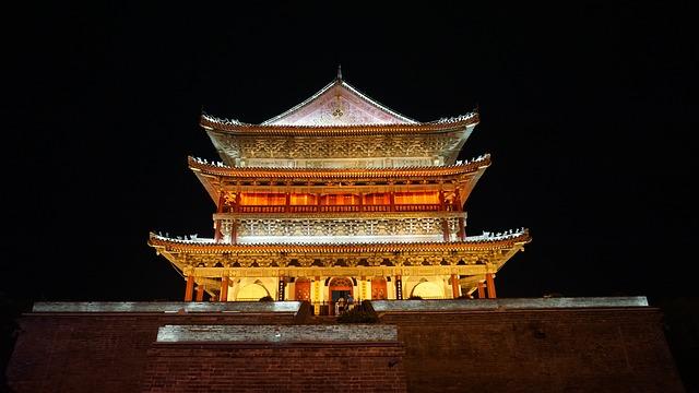 A la découverte de la ville de Xi'an