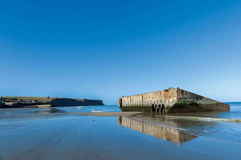 normandie-omaha-beach