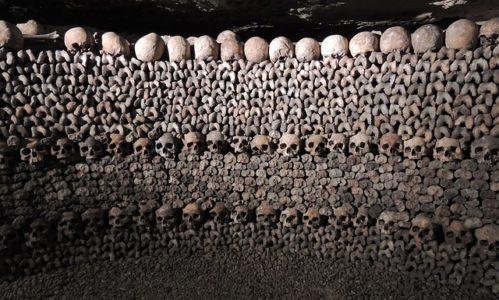 Comment rentrer dans les Catacombes de Paris ?