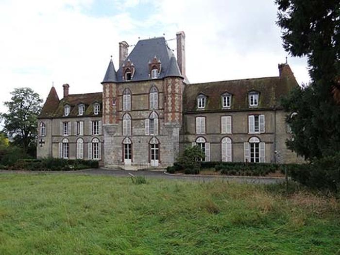 Fondation Mallet le-chateau-de-richebourg