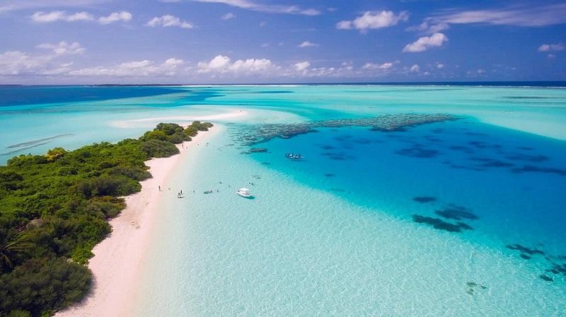 Top 5 des plus belles plages des Maldives
