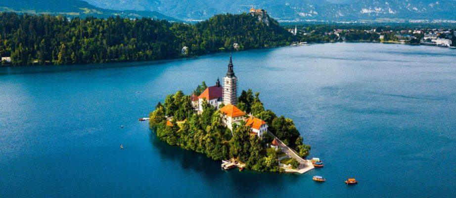 lac-de-bled-en-slovenie
