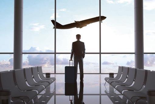 Cigarette électronique dans l'avion : nos conseils pour les accros au vapotage